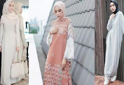 Pilihan Ragam Model Hijab Modern Kekinian untuk Maksimalkan Penampilanmu