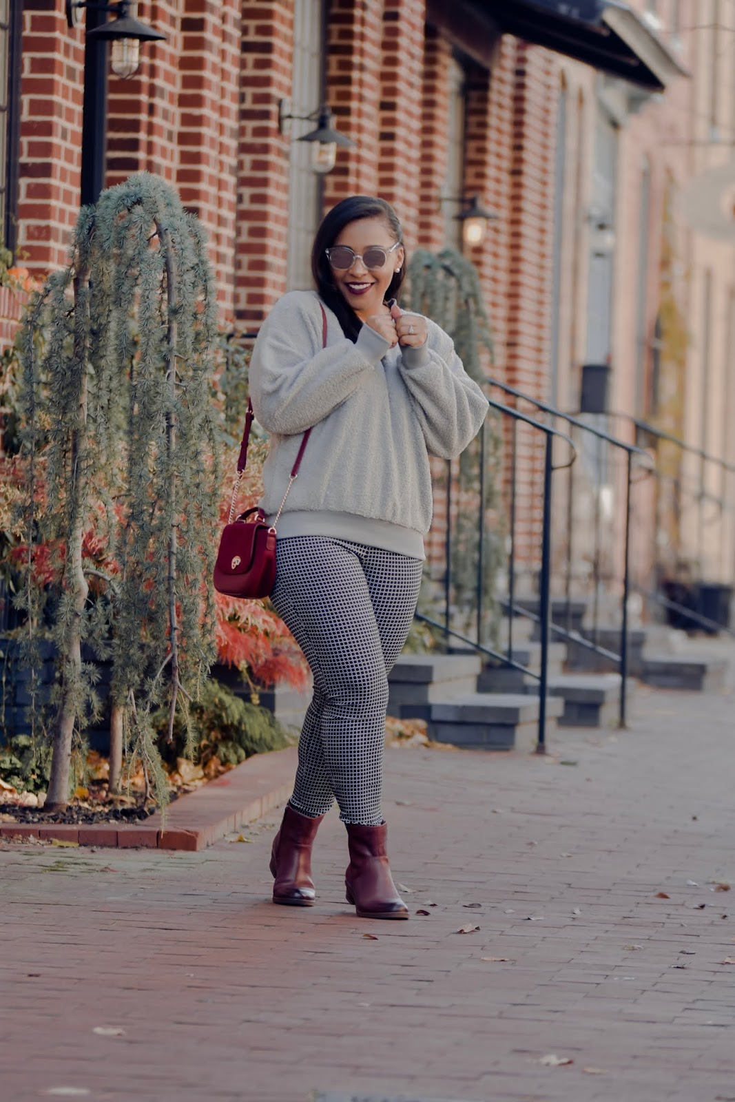 lookbook store, pattys kloset, cozy sweaters, fall sweaters, grey sweaters, fall outfit ideas, affordable sweaters