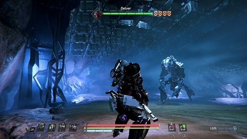 The Surge 2 thường xuyên công thức giống-Souls của bạn dạng đầu