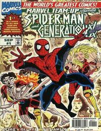 Marvel Team-Up (1997)