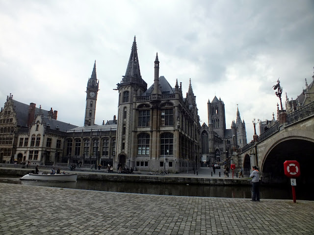 Centro de Gante