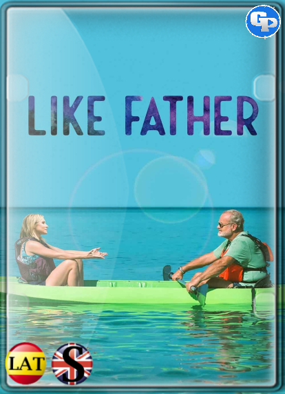 De Tal Padre (2018) HD 1080P LATINO/INGLES