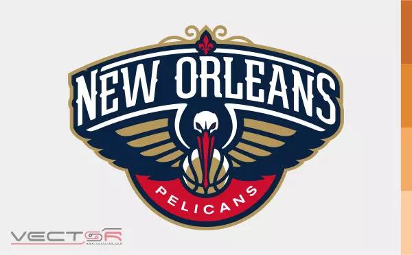 New Orleans Pelicans Logo - Download Vector File AI (Adobe Illustrator)