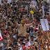 Ini Jadwal Resmi Kampanye PRABOWO Di Sulut