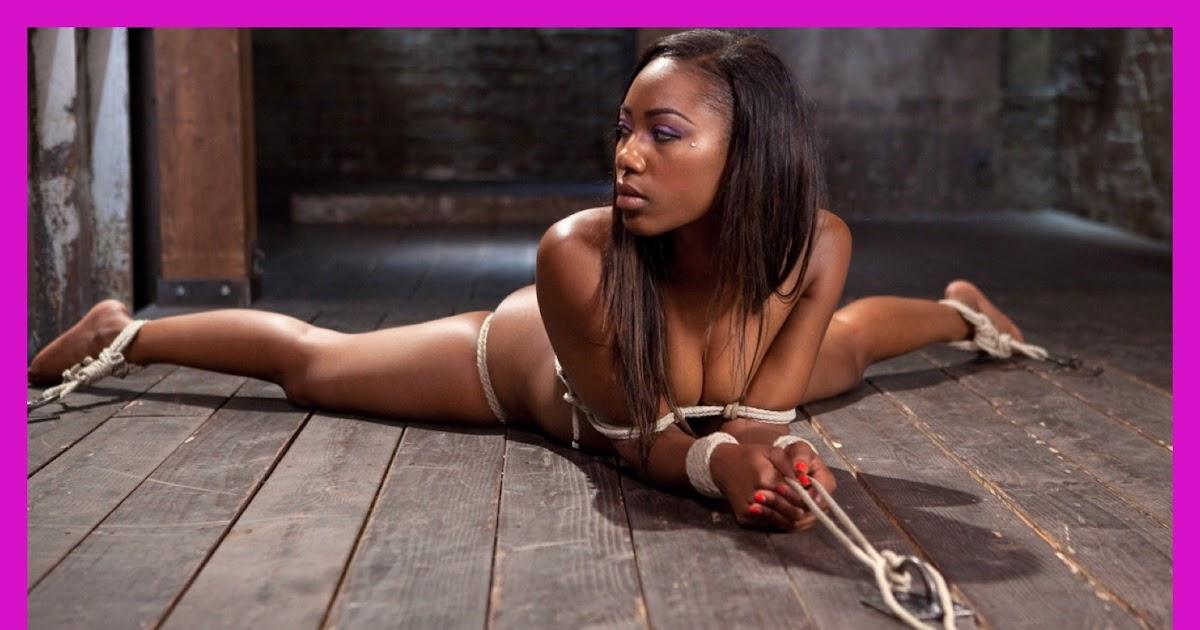 негритянка рабыня для смартфонов - 6