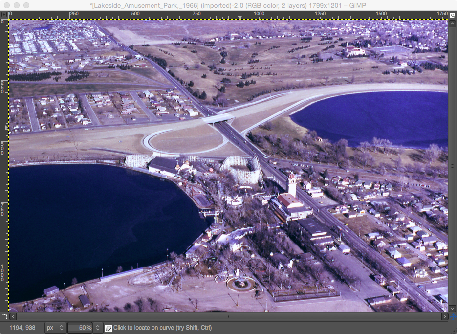 dominoc925: Correcting color cast problems in aerial photographs