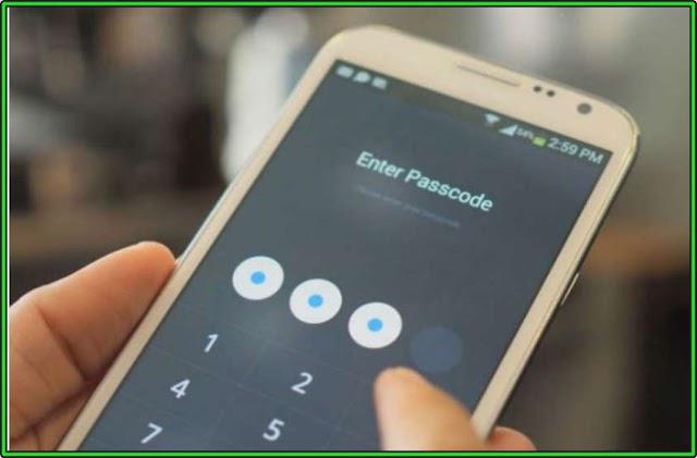 किसी फ़ोन को बिना फॉर्मेट के आसानी से अनलॉक करें
