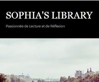 Les Gourmandises de Noël vu par Sophia's Library