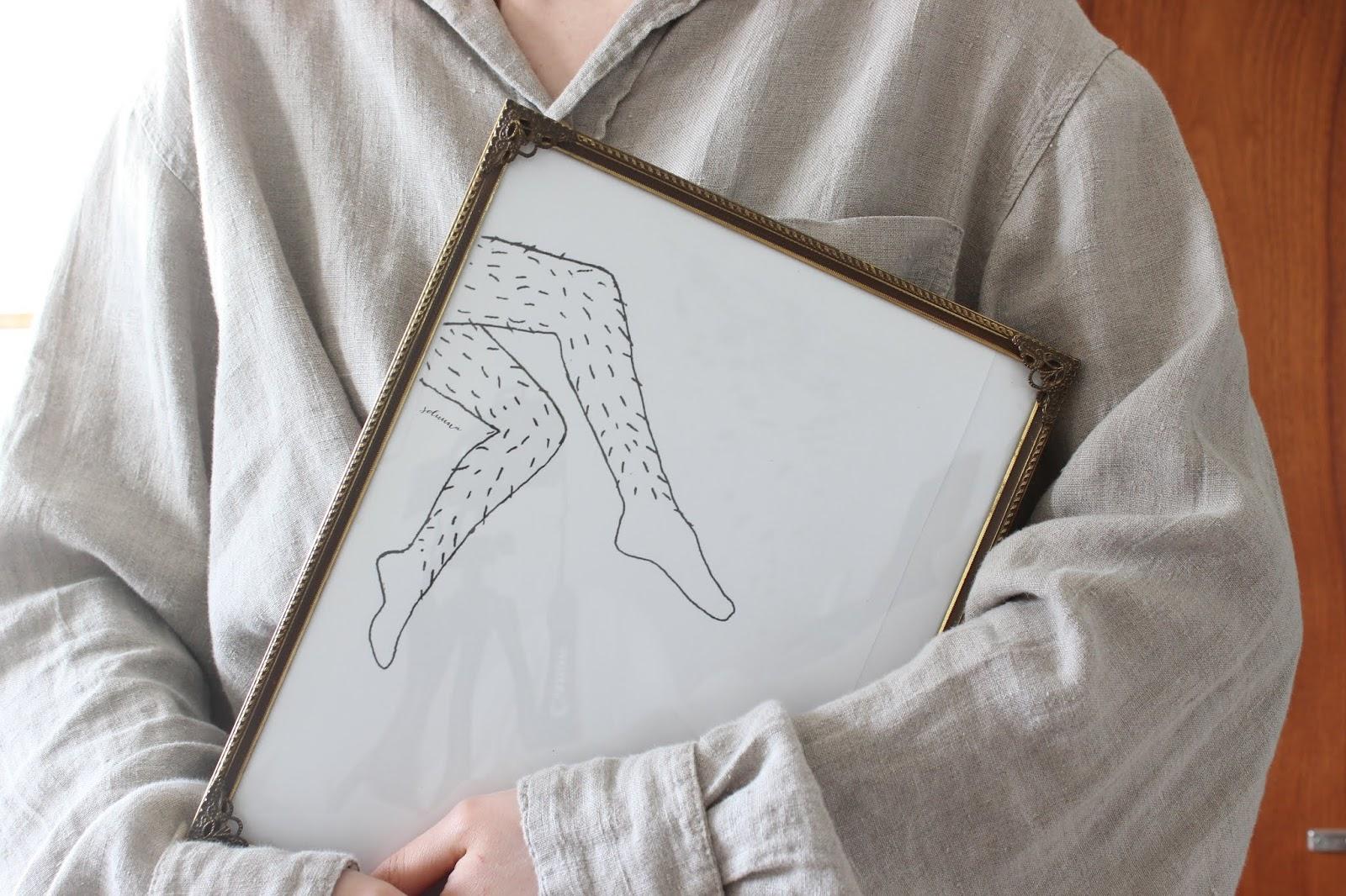 Har du lyst til at købe en illustration?