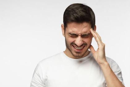 7 Penyebab Sering Sakit Kepala yang Umum & Jarang Disadari