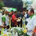 Pemkab Nias Pamerkan 'Tuo Nifaro' Pada Ajang ASAFF Di Jakarta