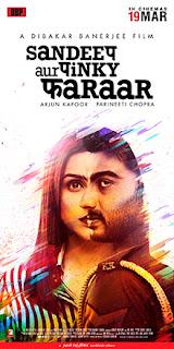 Sandeep Aur Pinky Faraar Movie Download