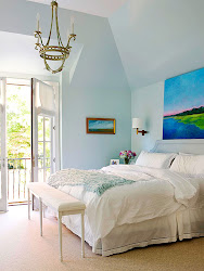 bedroom schemes scheme colors furniture bhg colour room bed wall choosing tips perfect palette pink colores decorating oceanside walls go