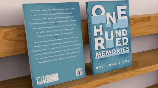 One Hundred Memories (kumpulan cerpen) ~ Ellunar Publisher