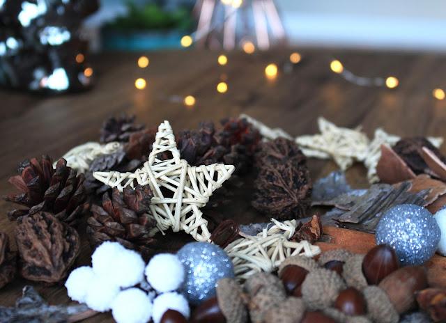 Baker Ross, DIY Christmas Wreath