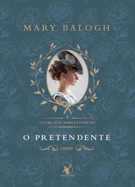 O PRETENDENTE || Mary Balogh