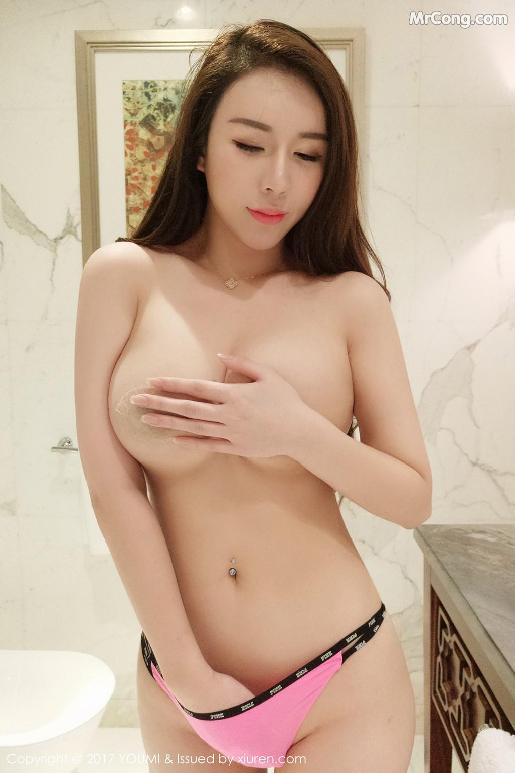 Image YouMi-Vol.076-egg-MrCong.com-037 in post YouMi Vol.076: Người mẫu 蛋蛋_egg (41 ảnh)