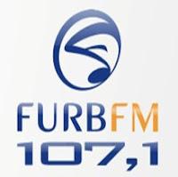 Rádio FURB FM de Blumenau SC