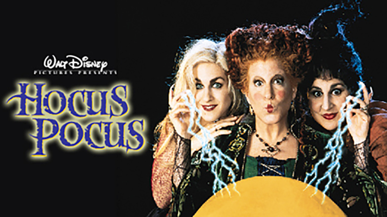 what disney fan can get truly get in the halloween spirit without watching the classic halloween movie hocus pocus i know i certainly cant
