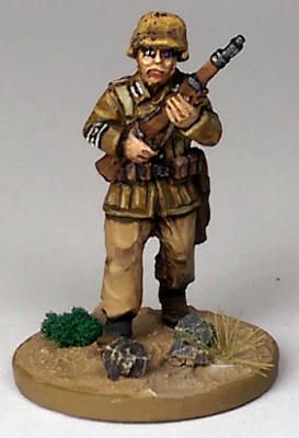 28mm Africa Corps