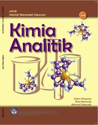Ebook Kimia Analitik Kuantitatif