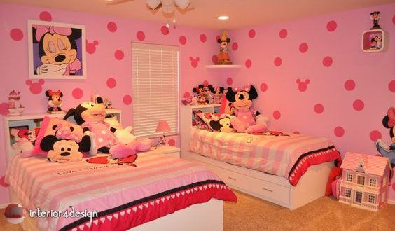 Disney Kids Room 5