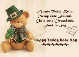 teddy-bear-day-quotes-2016