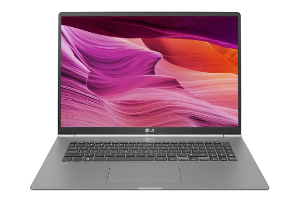 LG debuts gram 17 (17Z990), World's lightest 17-inch laptop