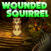 Avmgames Wounded Squirrel…