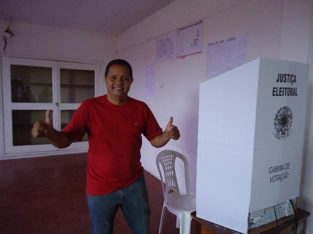 Após contas rejeitadas, Nado Coutinho se lança candidato a prefeito para 2020