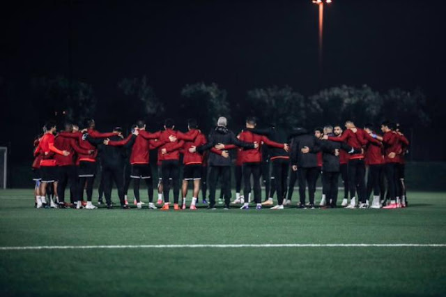 The expected formation of Al-Ahly .. How does Musimani think about the Bayern Munich match?
