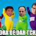 'Dança das cadeiras' dos técnicos agita web e rende memes