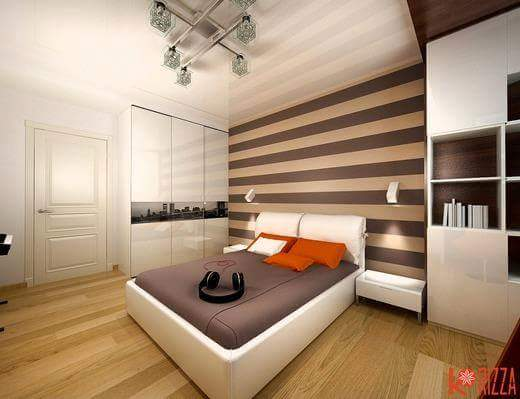 Are you planning to decorate or renovate your bedroom area? Let these 50 Luxurious bedroom design will inspire you to meet your dream interior design for your room. Explore more images below to see all design.
