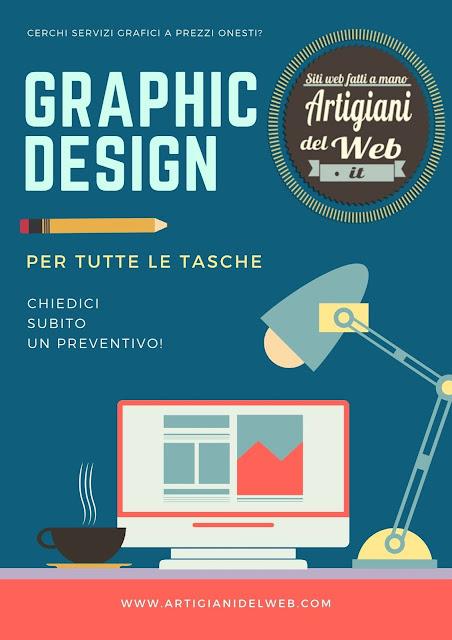 Graphic Design su Misura