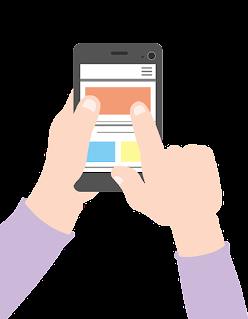 Cara mematikan fitur Talkback di handphone