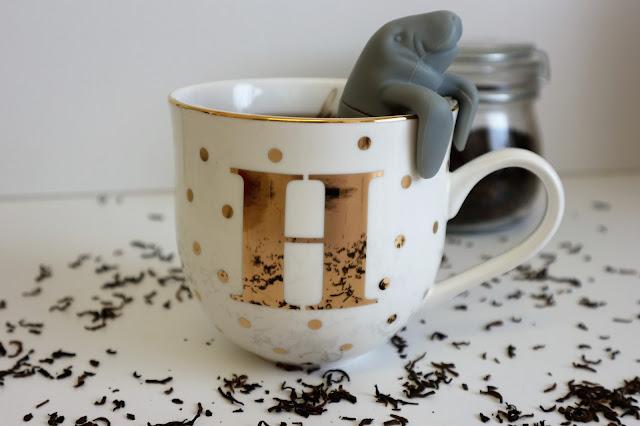 my spanish vida blog pu-erh tea