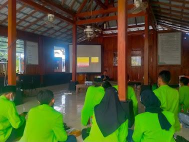 Kunjungan ke LSQ Ar-Rohmah, Prodi PAI UIN Walisongo Belajar Moderasi dan Toleransi dalam Pendidikan Islam