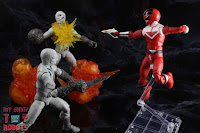 Power Rangers Lightning Collection Time Force Red Ranger 56