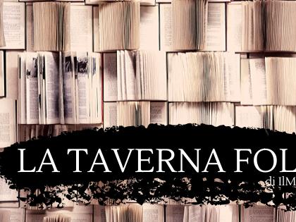 La Taverna Folle #17: Recensione - Io sono Leggenda di Richard Matheson