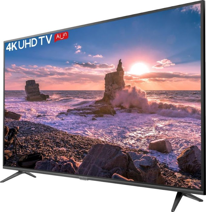 Top 5 Best Budget 55 inches 4k HDR TVs 2019