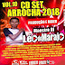 CD SET ARROCHA 2018 VOL.10 ( OUTUBRO 2018) - MAESTRO DJ LÉO DO MARAJÓ