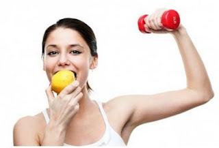 Cara Menurunkan Berat Badan Tanpa diet Ketat dan Tetap Bertenaga