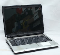 harga Laptop Seken Toshiba A135