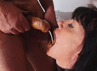 veronica moser fetiche scat com coco