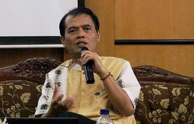 """Saksi Ahli Sejarah dalam Sidang PTUN: """"Khilafah Bagian Tak Terpisahkan dari Sejarah Indonesia"""""""