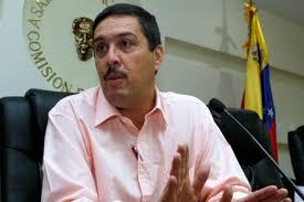 Ramón Lobo fue designado como presidente del BCV
