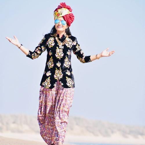 Geeta Rabari hd image