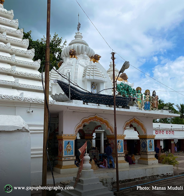 Kendrapada Baladevjew Temple Images for fee use