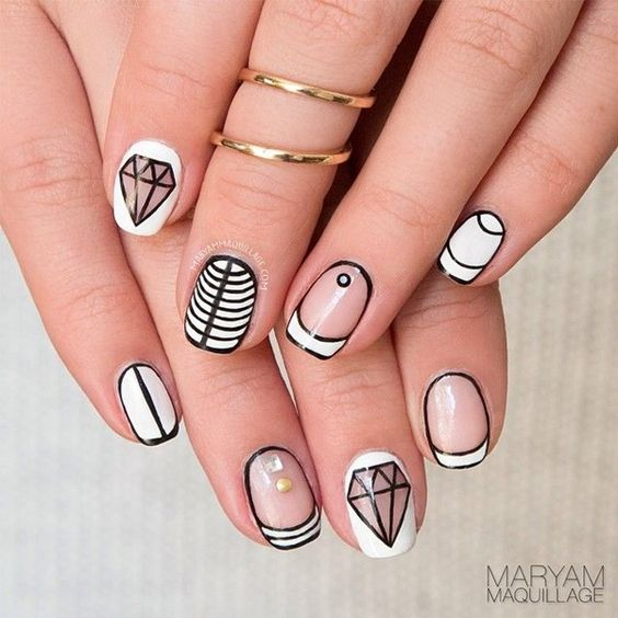 Amazing nails Art
