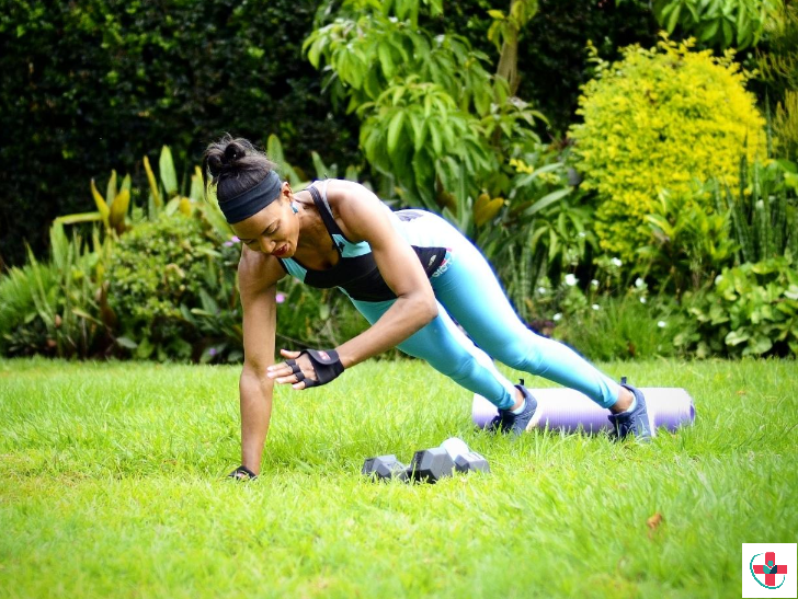 What you need to know about plank exercises.